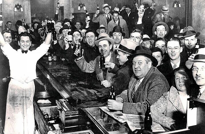 Cerveza Cerdo Ciego - Ya es legal